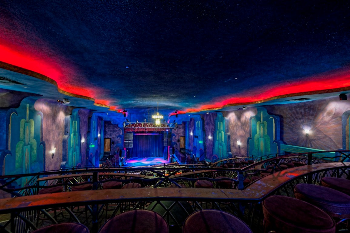 Photo Gallery The Gothic Theatre